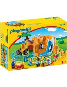 Playmobil 9377 - Dierenpark