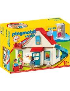 Playmobil 70129 - Woonhuis