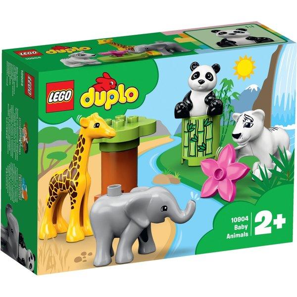 LEGO 10904 - Babydieren