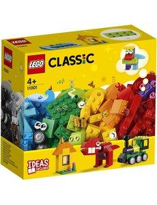 LEGO 11001 - Stenen en ideeën