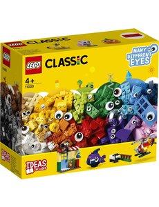 LEGO 11003 - Stenen en ogen