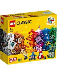 LEGO 11004 - Creatieve Vensters
