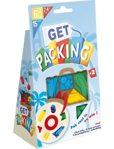 Get Packing - 2 player edition