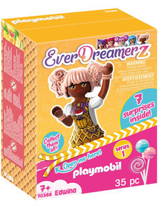 Playmobil 70388 - Edwina