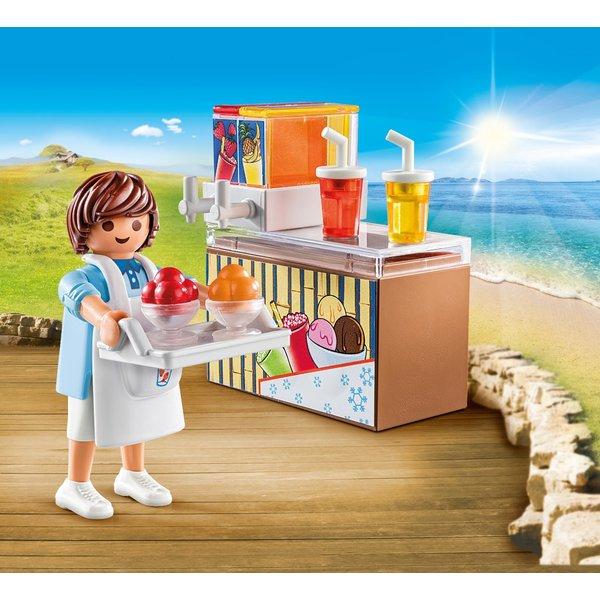 Playmobil 70251 - Slush verkoper