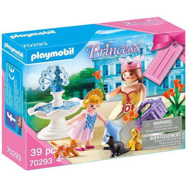 Playmobil 70293 - Cadeauset Prinses
