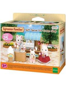 Sylvanian Families 5054 - Softijswinkel