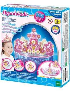 Prinsessen tiara set