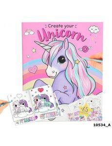 Depesche Ylvi & the Minimoons create your unicorn