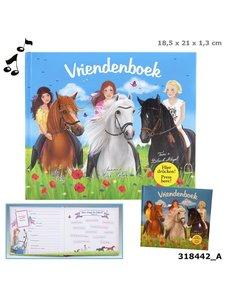 Depesche Miss Melody Vriendenboek