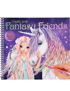 Depesche Fantasy Model create your fantasy
