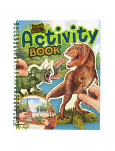 Depesche Activity Book