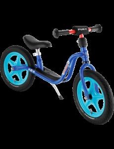 Puky Loopfiets  LR 1L - blauw
