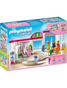Playmobil 5486 -nKledingwinkel