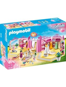 Playmobil 9226 - Bruidswinkel met kapsalon