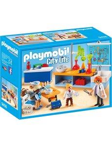 Playmobil 9456 - Scheikundelokaal