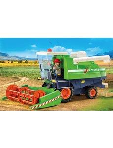 Playmobil 9532 - Maaidorser