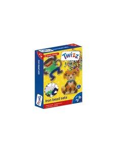 Twizz Strijkkralenset hond