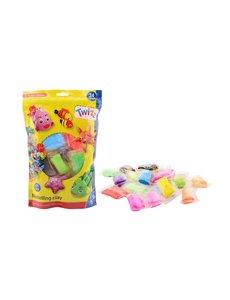 Twizz Boetseerklei 24 kleuren multipack