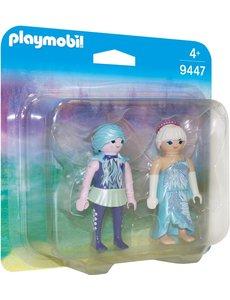 Playmobil 9447 - Winterelfen