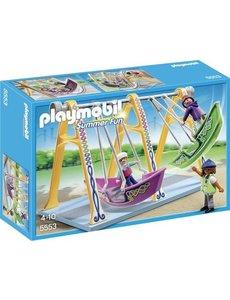 Playmobil 5553 - Schommelboot