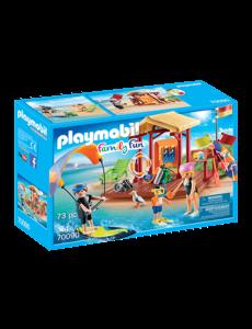 Playmobil 70090 - Watersportschool