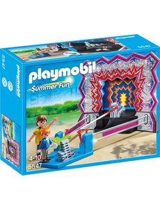 Playmobil 5547 - Blikken Gooien