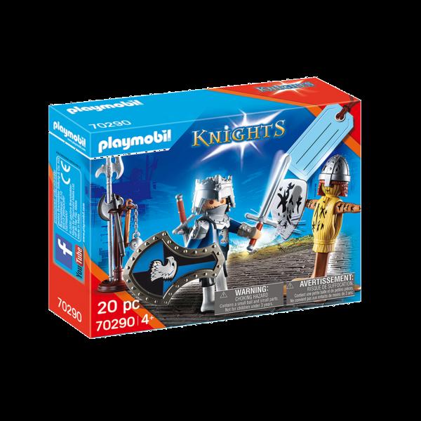 Playmobil 70290 - Cadeauset Ridders