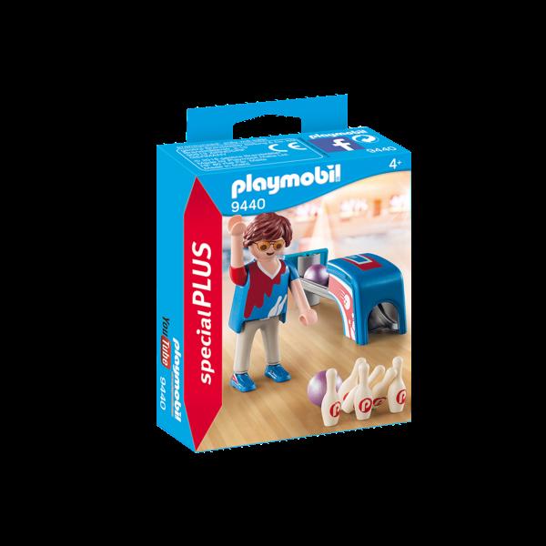 Playmobil 9440 - Bowling speler