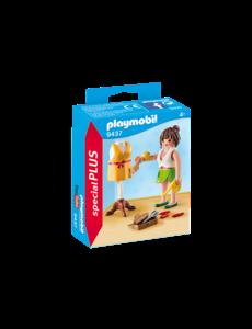 Playmobil 9437 - Modeontwerpster