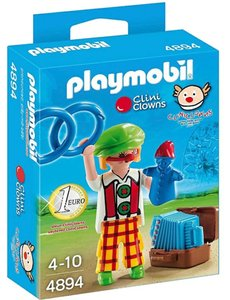 Playmobil 4894 - Cliniclown
