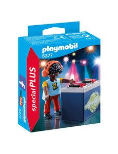 Playmobil 5377 - DJ
