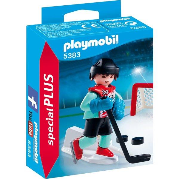 Playmobil 5383 - Ijshockey speler