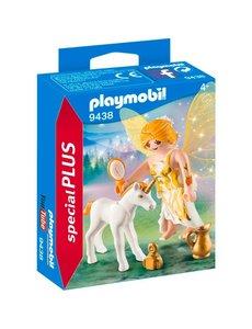 Playmobil 9438 - Zonnefee met eenhoornveulen