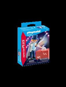 Playmobil 70156 - Goochelaar
