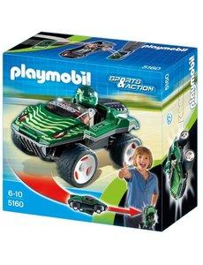 Playmobil 5160 - Click en Go Snake Racer