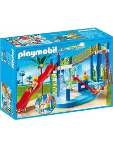 Playmobil 6670 - Waterspeeltuin
