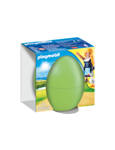 Playmobil 70083 - Ganzenhoedster