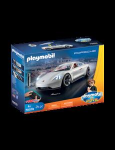 Playmobil 70078 - Rex Dasher's Porsche Mission