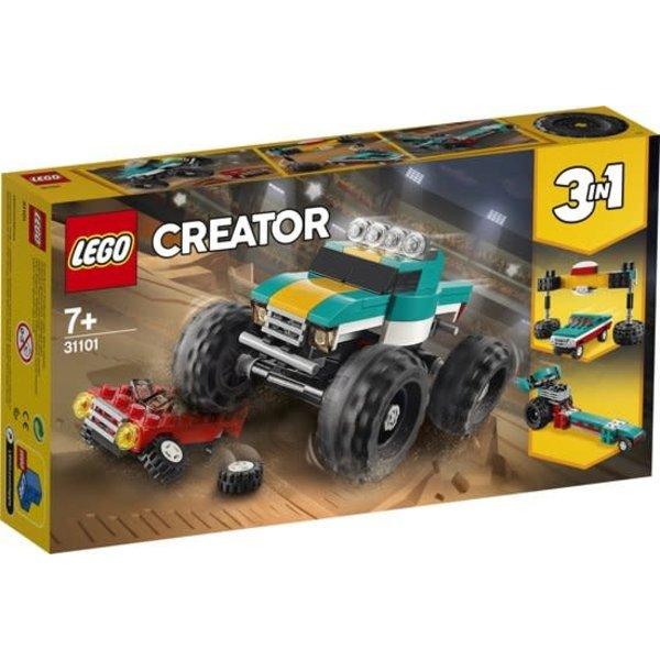 LEGO 31101 - Monster Truck