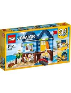 LEGO 31063 - Strandvakantie
