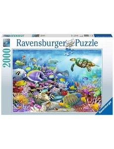 Ravensburger Schitterend koraalrif 2000 stukjes