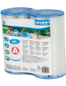 Intex INTEX FILTER CARTRIDGE TWIN A