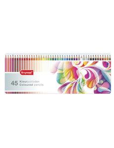 Bruynzeel 45 kleurpotloden