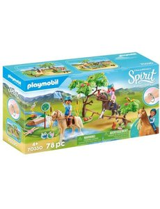 Playmobil 70330 - Rivierentocht