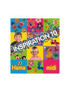 Strijkkralen inspiratieboekje 10