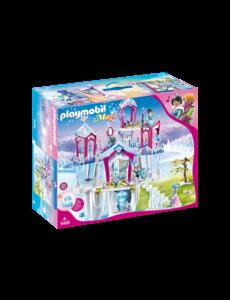 Playmobil 9469 - Kristallen paleis