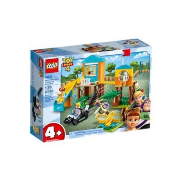 LEGO 10768 - Speeltuinavontuur van Buzz en Bo Peep
