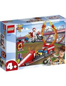LEGO 10767 - Graaf Kaboems stuntshow