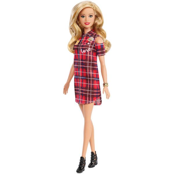 Barbie fashionista 110